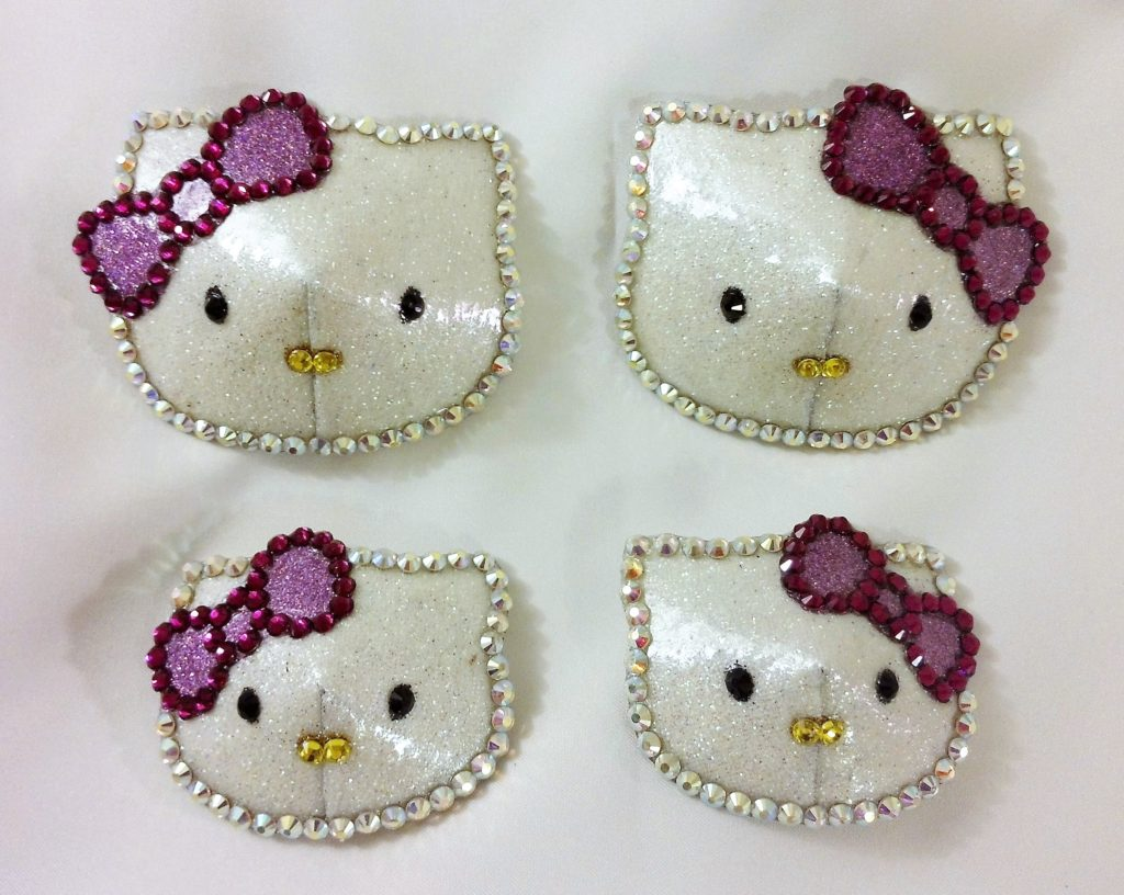Sherry Bomb Designs Pasties