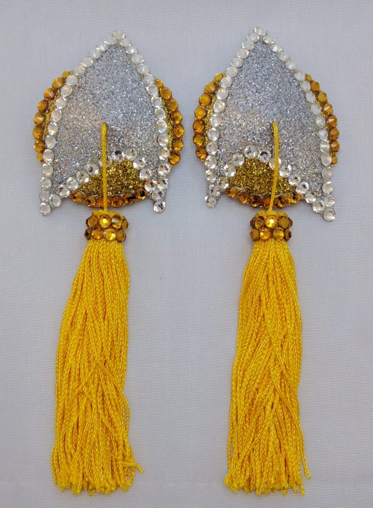 Star Trek tassel